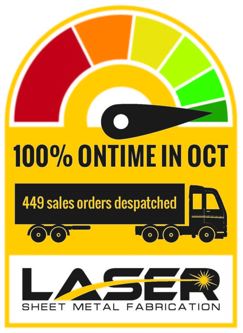 Delivery Performance OCT 18 LL